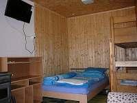 ložnice a TV