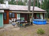 ubytování  na chatě k pronajmutí - Vranov - Jazovice