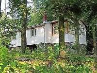Chata k pronájmu - okolí Těchova