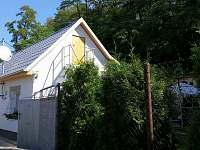 Chalupa ubytování v obci Lebedov