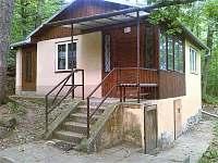 Chata k pronajmutí - okolí Olbramkostela