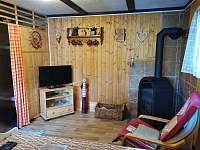 Chata k pronajmutí - chata ubytování Štítary - 9