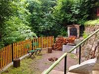 Pronájem ubytování, Vranovská přehrada Štítary