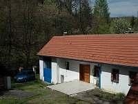 Levné ubytování na Jižní Moravě Chalupa k pronajmutí - Suchovské Mlýny