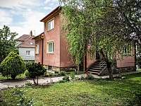 Rekreační dům ubytování v obci Jiřice u Moravských Budějovic