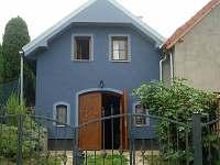 ubytování Nový Šaldorf Chata k pronájmu