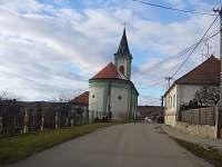 Chalupa k pronajmutí - Úvaly Jižní Morava