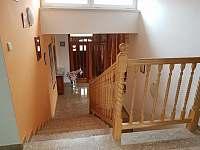 ubytování na Zlínsku Rekreační dům na horách - Zlín - Kudlov