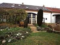 Penzion ubytování v obci Skrchov
