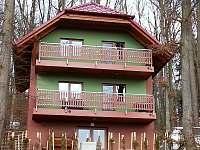 Chaty a chalupy Hranice - Happy Star v apartmánu na horách - Camp pláž Vranovská přehrada