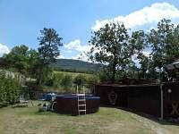 Dolní Věstonice - chalupa k pronájmu - 27