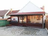 Vinný sklep Zimolka - penzion - 33 Mutěnice