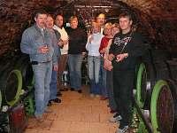 Vinný sklep Zimolka - penzion - 17 Mutěnice