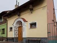 ubytování na Slovácku Penzion na horách - Mutěnice