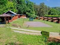 Lančov ubytování 51 lidí  ubytování
