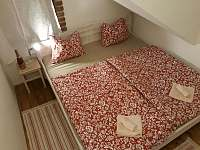 apartmán 1 - Znojmo