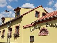 Apartmány Hradiště