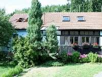 ubytování Sloup v Moravském krasu Chalupa k pronájmu