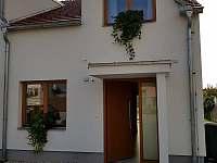Veritas house - rekreační dům ubytování Mikulov - 2