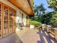 ubytování Moravský kras v rodinném domě na horách - Soběšice