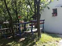 Chaty a chalupy Mikulov - Riviéra v penzionu na horách - Perná
