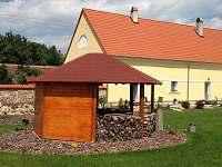 Penzion ubytování v obci Jiřice u Moravských Budějovic