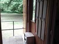 Chata k pronajmutí - chata ubytování Stražnice - Mlýnky - 5