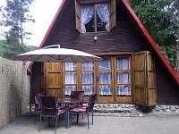 Ubytování Mlýnky - chata ubytování Stražnice - Mlýnky