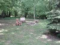 Chata k pronajmutí - chata ubytování Stražnice - Mlýnky - 9