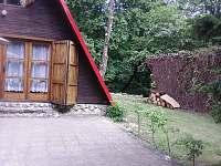 Chata k pronajmutí Mlýnky Stražnice - Mlýnky