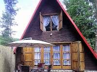 ubytování Bílé Karpaty na chatě k pronajmutí - Stražnice - Mlýnky
