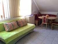 Ubytování Hrabal - apartmán ubytování Novosedly - 9