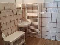 koupelna - Vlachova Lhota