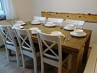 kuchyně s jídelnou - Vlachova Lhota