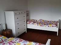 pokoj pro 3 osoby - Vlachova Lhota