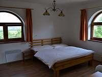 Apartmán č.1 - k pronájmu Bavory