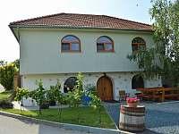 Ubytování u Šolců - apartmán ubytování Bavory