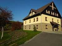 Penzion ubytování v obci Bohaté Málkovice