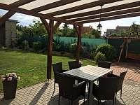 Apartmán - ubytování v soukromí - dovolená na Jižní Moravě