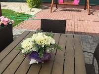 Apartmán na horách - dovolená Bazén Hodonín rekreace Dubňany