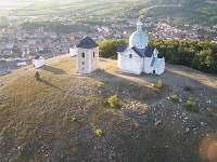 Svatý kopeček, Mikulov - Novosedly