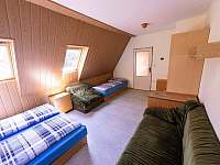 ložnice  - 3 lůžková