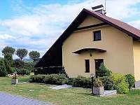 Chata Sobolice - Všemina - ubytování Všemina