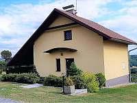 Chata k pronajmutí - Všemina Jižní Morava