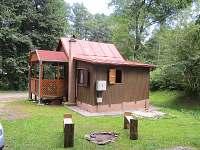 Chata Vendy - chata ubytování Lančov - 9