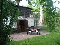 Chata k pronajmutí - okolí Provodova