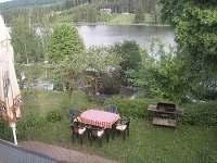 U hlídky - přehrada Pozlovice - chata ubytování Luhačovice - 2