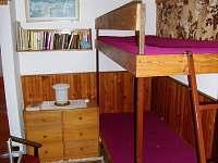 Ložnice 2 lůžka