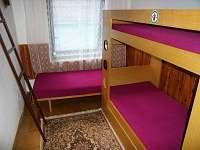 Ložnice 3 lůžka