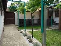 Jižní Morava: Rodinný dům - ubytování v soukromí